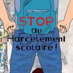 Double Hélice Stop au Harcélement Scolaire !
